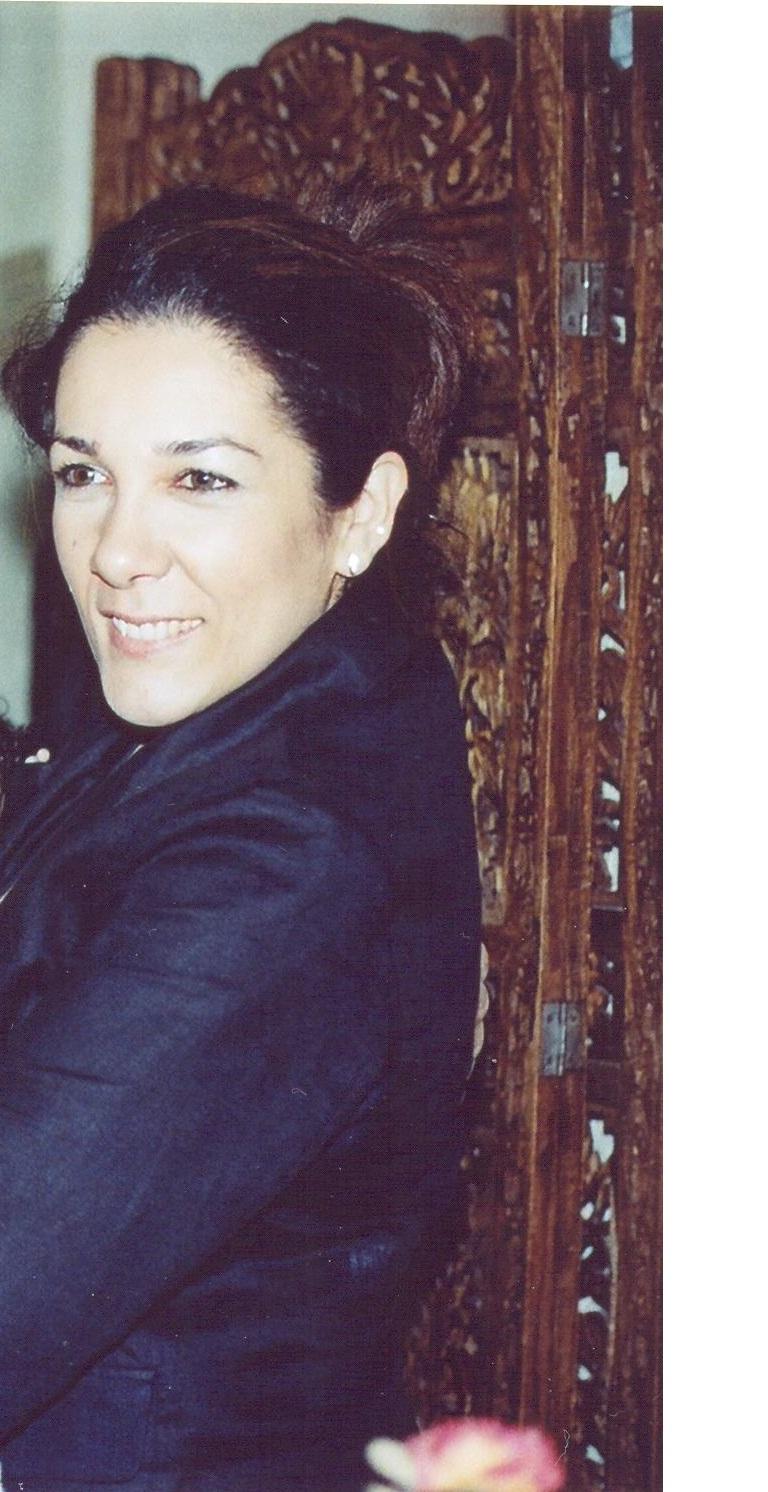 Mariagrazia Stigliano