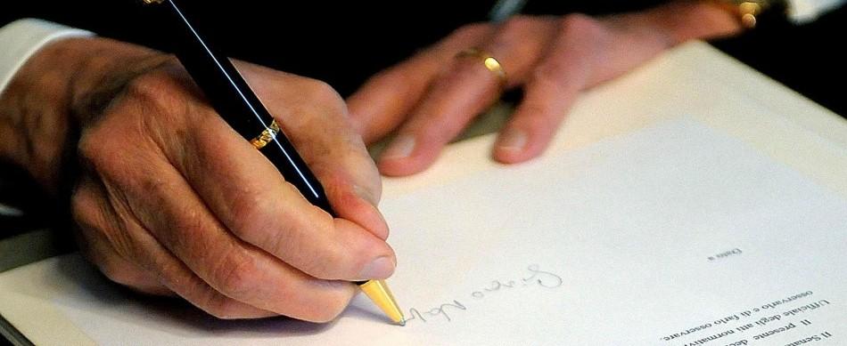 Decreto Flussi stagionali 2011. Firmato il decreto.html