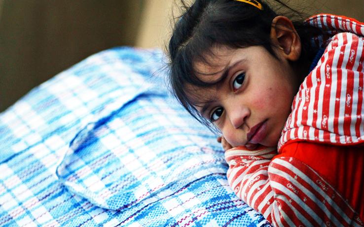 Nuova legge per la protezione dei minori non accompagnati