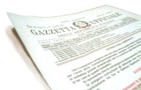 Regolarizzazione 2012. Pubblicato il decreto ministeriale.html