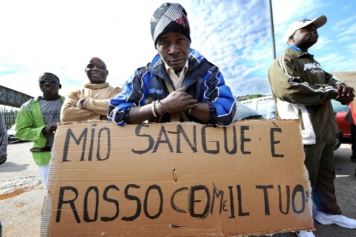Il reato di immigrazione clandestina nell'ordinamento italiano
