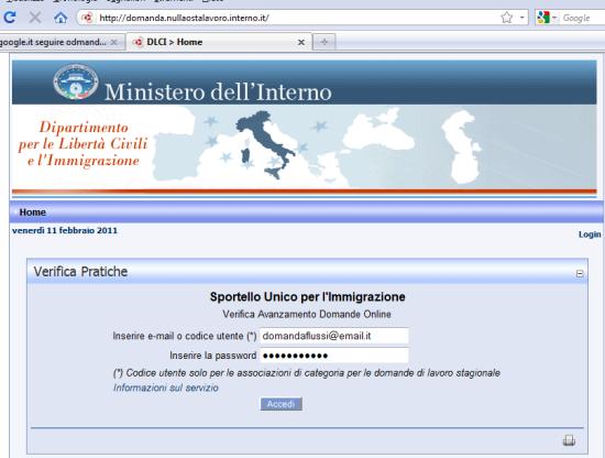 Regolarizzazione, possibile anche per chi ha il permesso di soggiorno.html