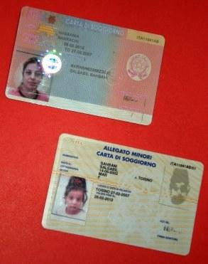 Il reingresso degli stranieri titolari for Stato di polizia permesso di soggiorno