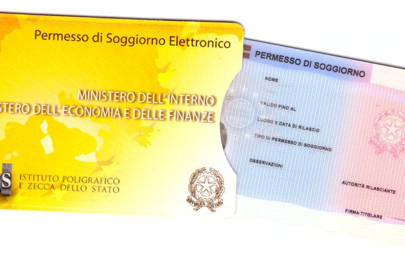 Il Rinnovo Del Permesso Di Soggiorno Scaduto Documenti ...